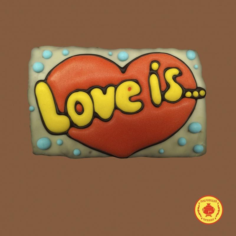 Love is (130 гр)