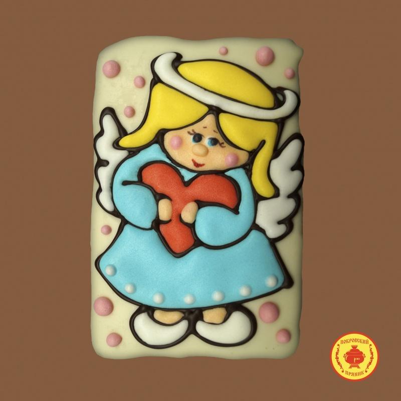 Ангел с сердцем (130 гр)