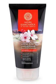 Крем очищающий для умывания «бережное очищение» Kam-chat-ka, 150 мл
