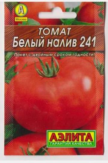 Томат Белый Налив (Код: 81331)