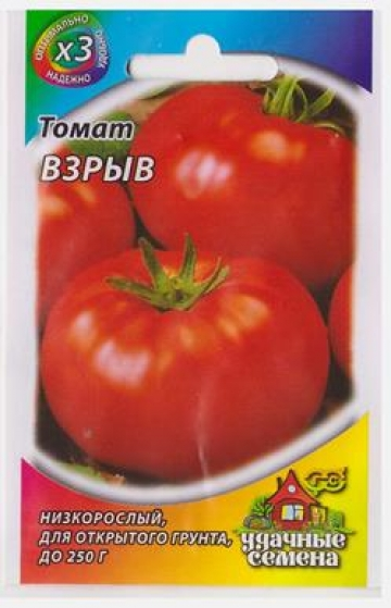 Томат Взрыв (Код: 81155)