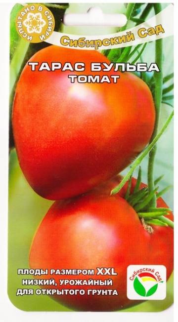 Томат Тарас Бульба (Код: 78115)