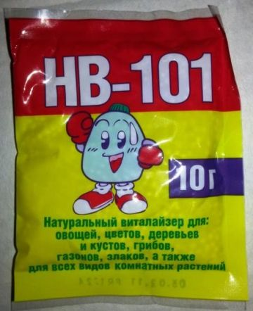 НВ-101 Granules