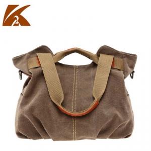 Сумка KVKY  K2-825-COFFEE