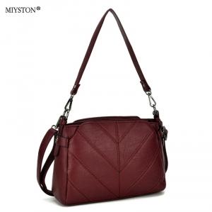 "MYST-836-RED Сумка женская \""Myston\"""