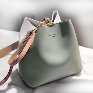 GB-203-GRAY сумка-корзинка один из главных трендов нового сезона