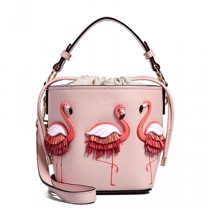 BG-755-PINK Женская сумка