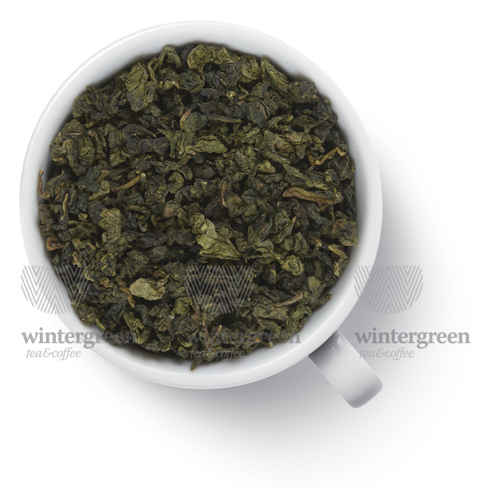 52220 Китайский элитный чай Gutenberg Те Гуаньинь Мао Се (Ворсистый Краб) 250 г