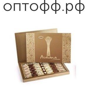 РХ набор шок конфет Астана бобек 0,220
