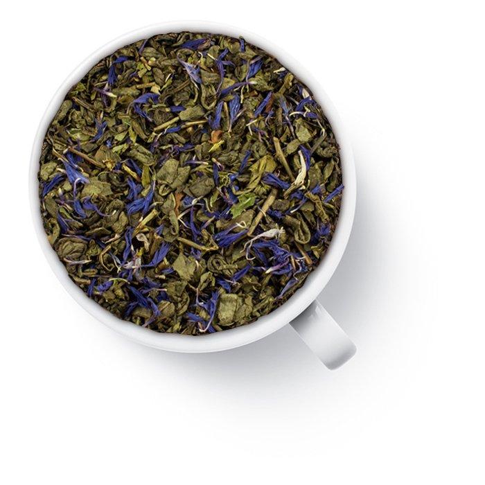 """75011 Чай зеленый ароматизированный \""""Освежающая мята\"""" 250 г"""