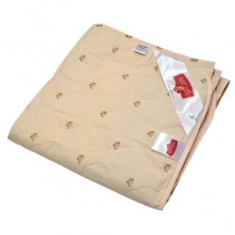 """153 Одеяло Premium Soft """"Летнее"""" Cashmere (кашемир) 1,5 спальное"""
