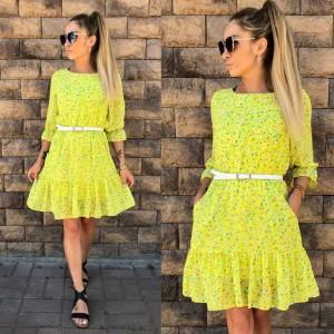 Платье #20002534