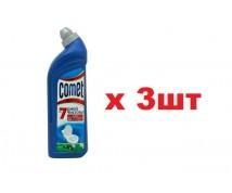 Comet для туалета 750мл Сосна 3шт