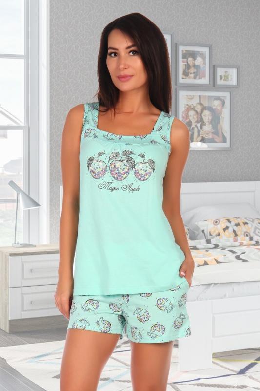 Пижама Фрукты