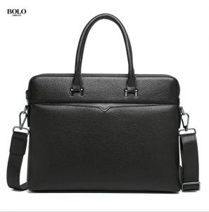 Мужская сумка - портфель.