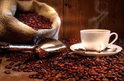 Кофе Caruso 100% Арабика (темная обжарка) 250 г зерно