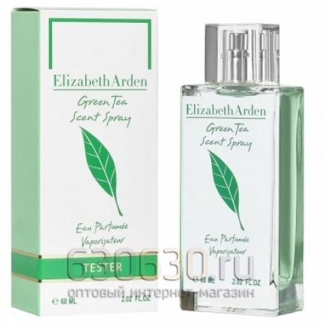 "Мини тестер Elizabeth Arden ""Green Tea edp\"" 60 ml"