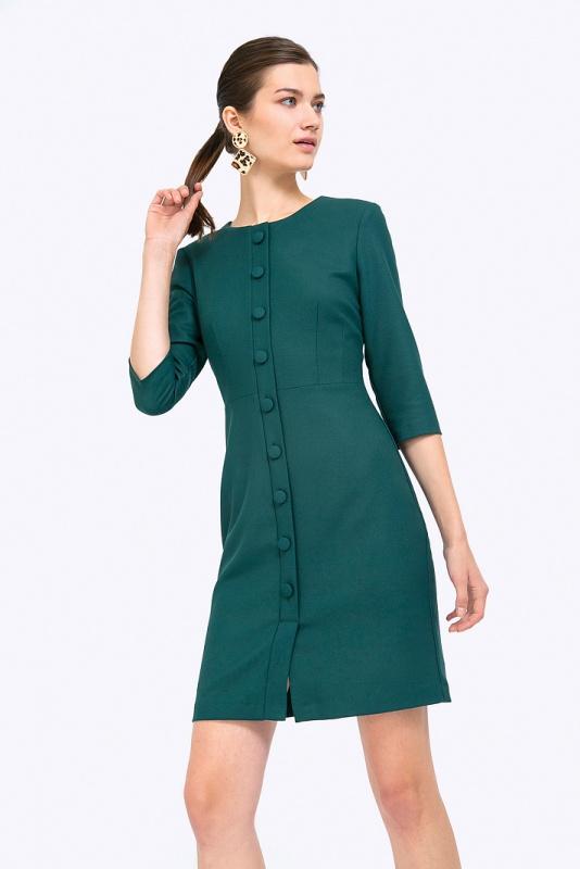 Платье PL849/weipa