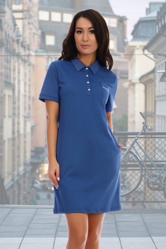 Платье Монако
