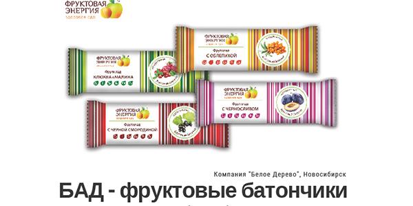 БАД-батончик «Чернослив»