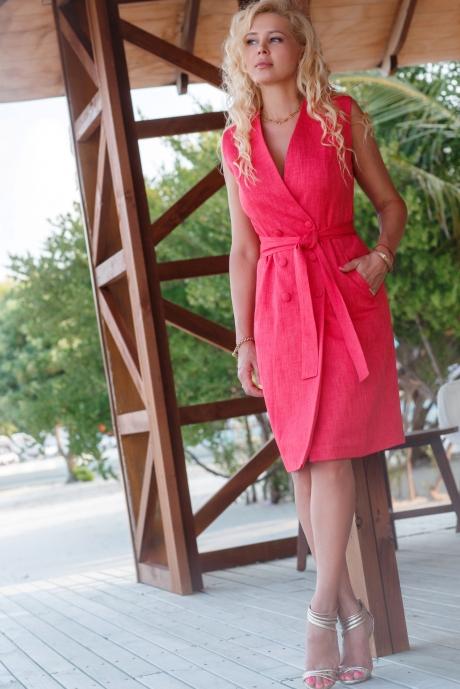 Платье Vesnaletto 2014-Р