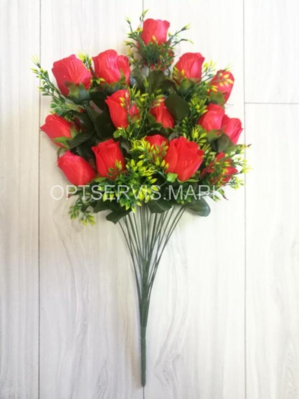 """Букет розы \""""Хантингтон\"""", арт.СB255, h 69см, 18 голов d 4см"""