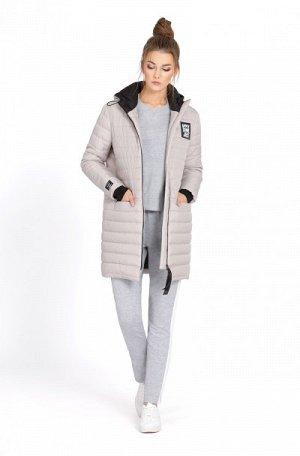 Куртка Pirs 512 серая
