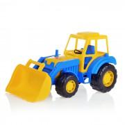 Алтай трактор-погрузчик