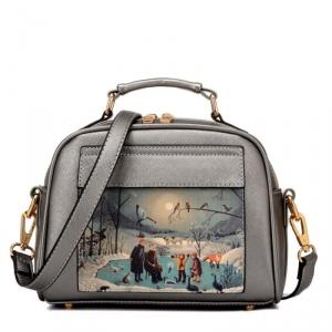сумка NY-606-GRAY