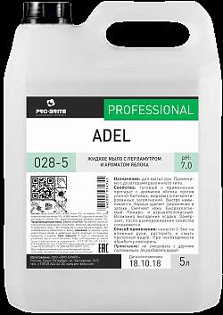 Adel° Жидкое мыло с перламутром и ароматом яблока 5л