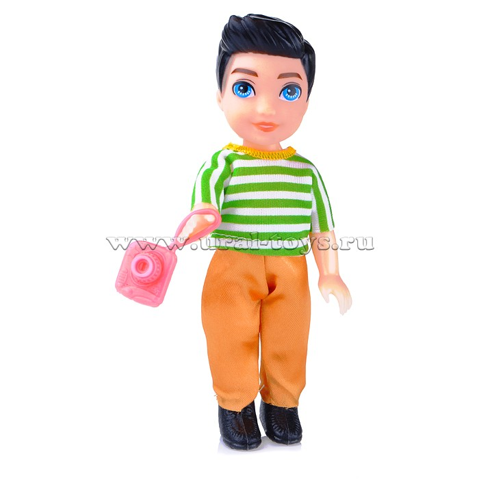 Кукла 201-1 в пакете