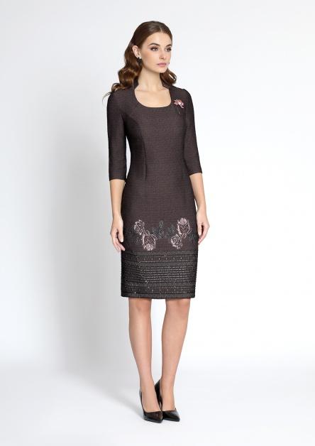 Платье Bazalini 2950