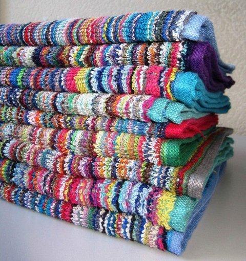 """Махровое полотенце \""""Марокко\"""" 70*130 см. 420г/м2. Хлопок 100%"""