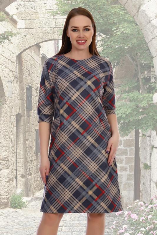 Платье Трезель
