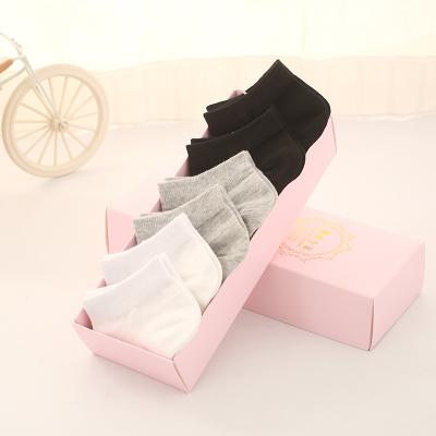 Носки женские, 6 шт