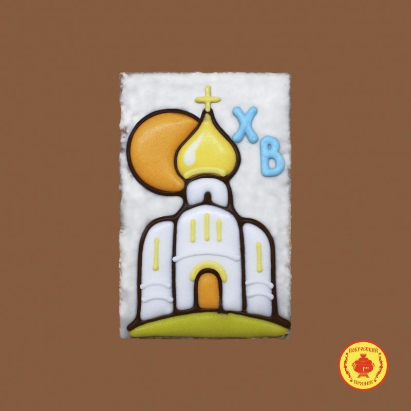 """Пасха \""""Храм\"""" (будет представлен в ассортименте) (130 грамм)"""