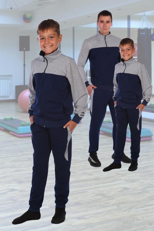 Костюм Корвин детский