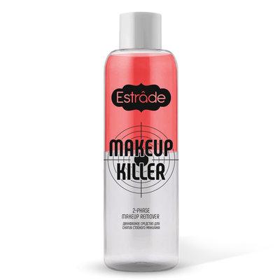 """ESTRADE Двухфазное средство для снятия стойкого макияжа \""""MAKEUP KILLER\"""""""