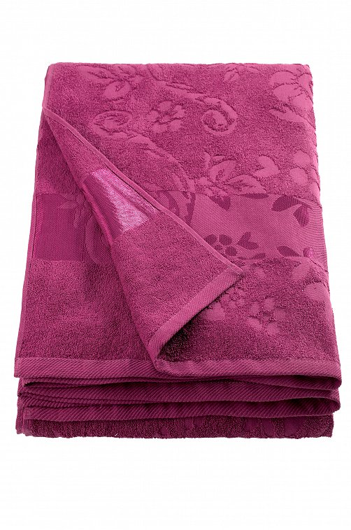 Простынь махровая Вышневолоцкий текстиль