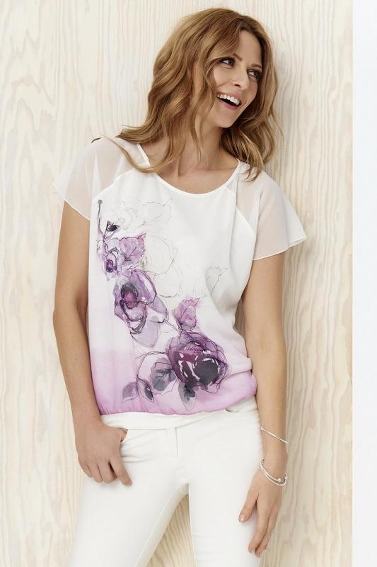 SUNWEAR Y15-3-11 блузка