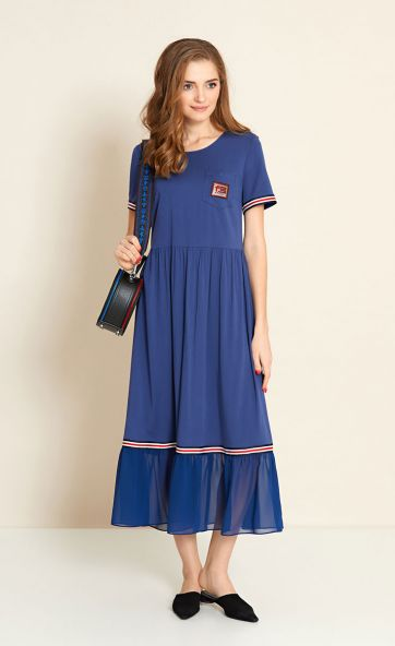 Платье Gizart 7145