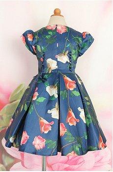 Нарядное платье для девочки Светланка Артикул: SMA0263