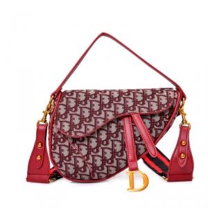 сумка BG-037-RED