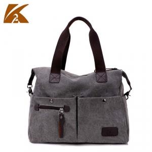 сумка K2-1111-GRAY
