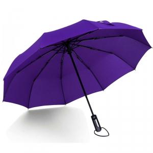 зонт UMBR-350-AUTO-PURPLE