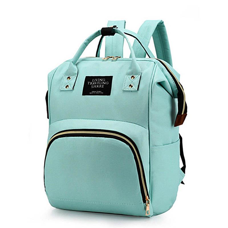 Рюкзак MOM-X18-GREEN