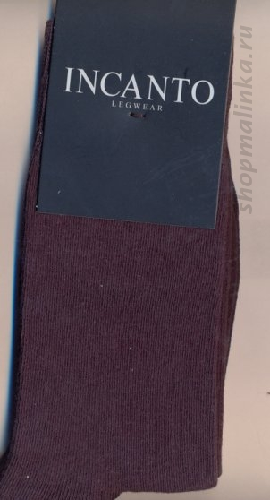 Носки классические Incanto BU733008