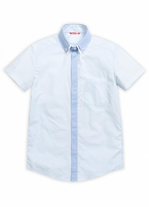 BWCT8054 сорочка верхняя для мальчиков