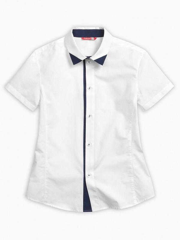 BWCT7076 сорочка верхняя для мальчиков