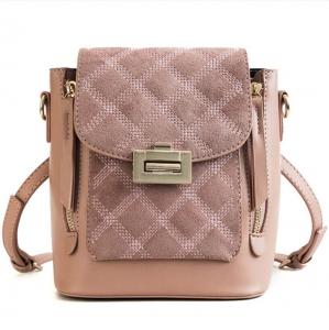 рюкзак - сумка BG-10246-PINK